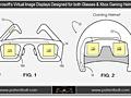 Microsofts bril voor gamen