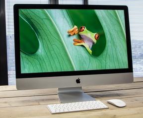 """iMac 27"""" 5K Retina (2015)"""