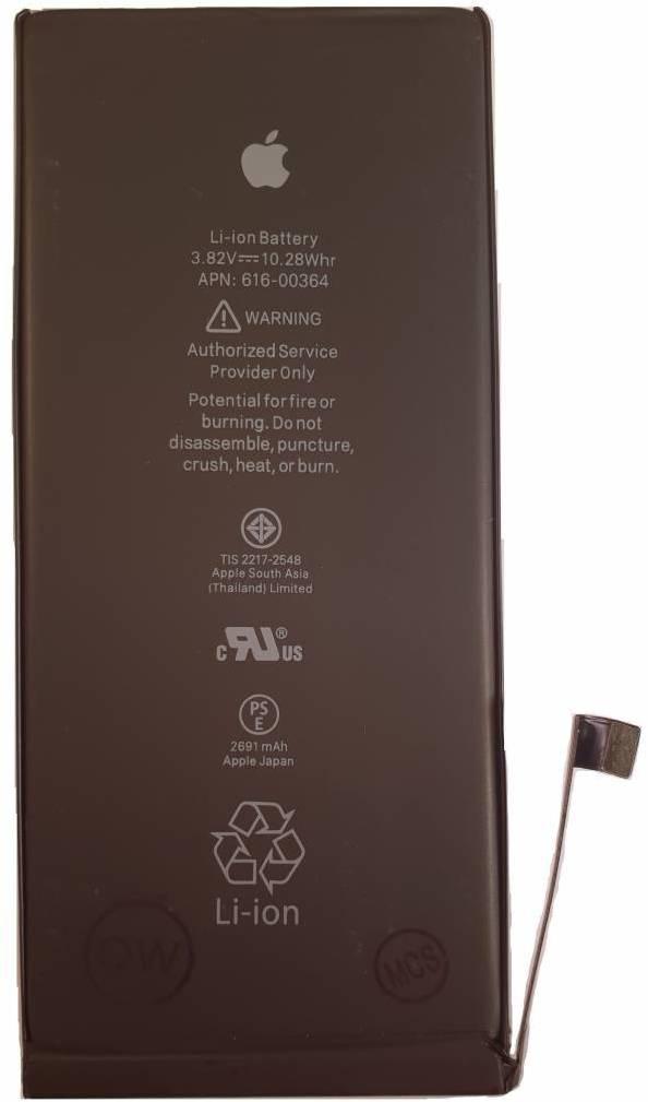 Apple iPhone 8 Plus Originele Batterij / Accu