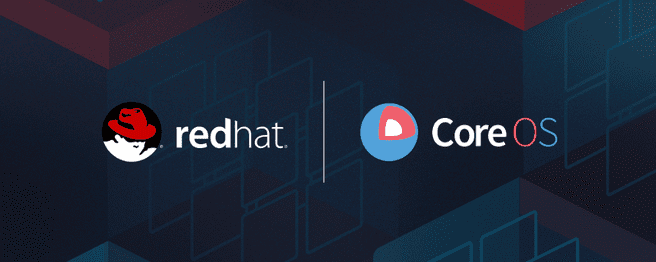 Red Hat CoreOS overname