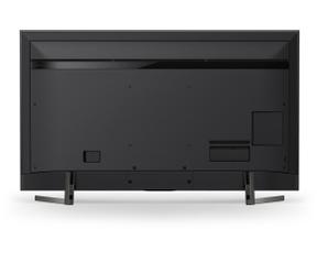 Sony Bravia KD-65XG9505 Zwart