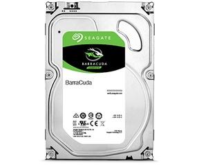 Seagate Barracuda, 500GB