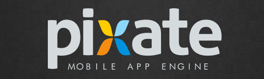 Pixate Logo
