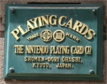 Nintendo Playing Cards tegel