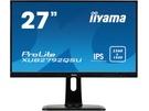 Iiyama ProLite XUB2792QSU-B1 Zwart (QHD, hoogte verstelbaar)