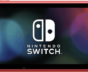 """Mock-up: Nintendo Switch met 7""""-scherm"""
