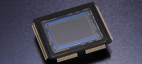 Nikon D7000 nieuwe cmos-beeldsensor 16,2 megapixels