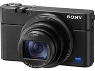 Sony Cyber-shot RX100 VI Zwart