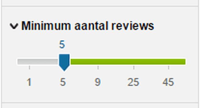 Filter_minimaal_aantal_reviews