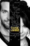 Poster voor Silver Linings Playbook