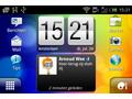 Screenshot HTC ChaCha