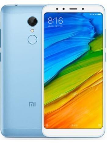 Xiaomi Redmi 5 Dual Sim (3GB intern) Blauw