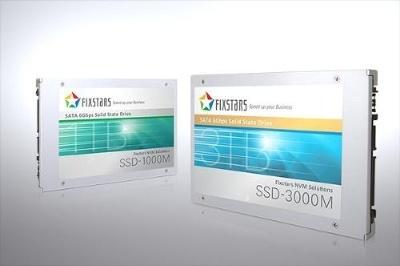 Fixstars 3000M