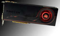 HD 6950 en HD 6970: nieuw high-end duo van AMD