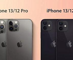 Camera-eiland iPhone 13/13 Pro. Bron: MacRumors