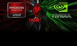 2010: Nvidia en AMD nek aan nek