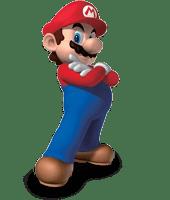 Mario verwelkomt jou in dit topic!