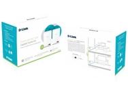 D-Link PowerLine AV2 1000Mbps Gigabit Passthrough Kit