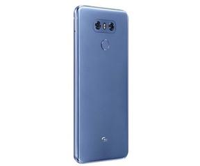 LG G6 Blauw