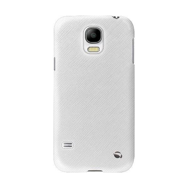 Krusell Malmö TextureCover Samsung Galaxy S5 (white)