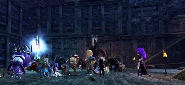 Guild wars 1 april 14