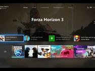 Xbox One Fall Update