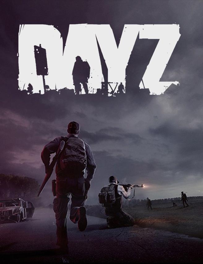 DayZ, Xbox One (Windows)
