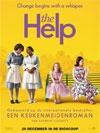 Poster voor The Help