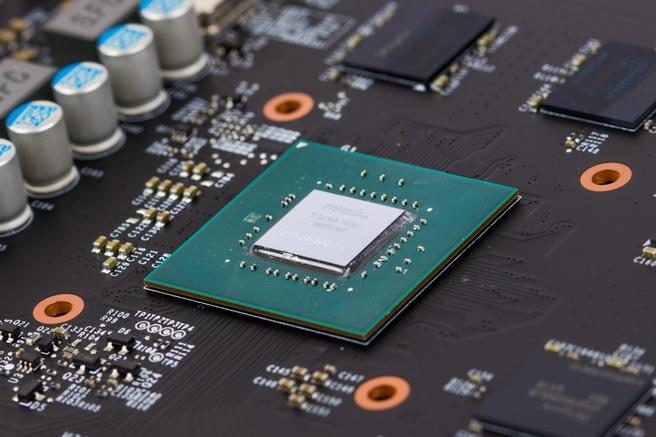 Nvidia GP107