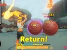 Ring Fit Adventure screenshots