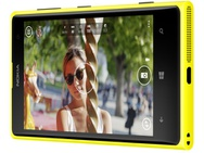 Nokia Lumia 1020 32GB Geel