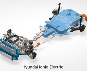 EV - bestaand ontwerp