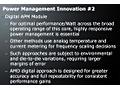 AMD Llano-apu pressdeck