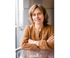 KPN topvrouw Dominique Leroy