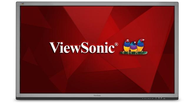 ViewSonic CDE6560T