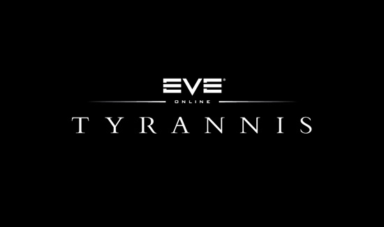 Tyrannis logo
