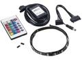 Goedkoopste Cablemod WideBeam Magnetic RGB LED Kit - 60cm