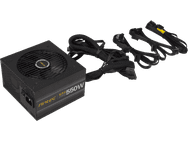 Antec Earthwatts Gold Pro EA550G