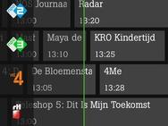 Online TV-app van Tele2