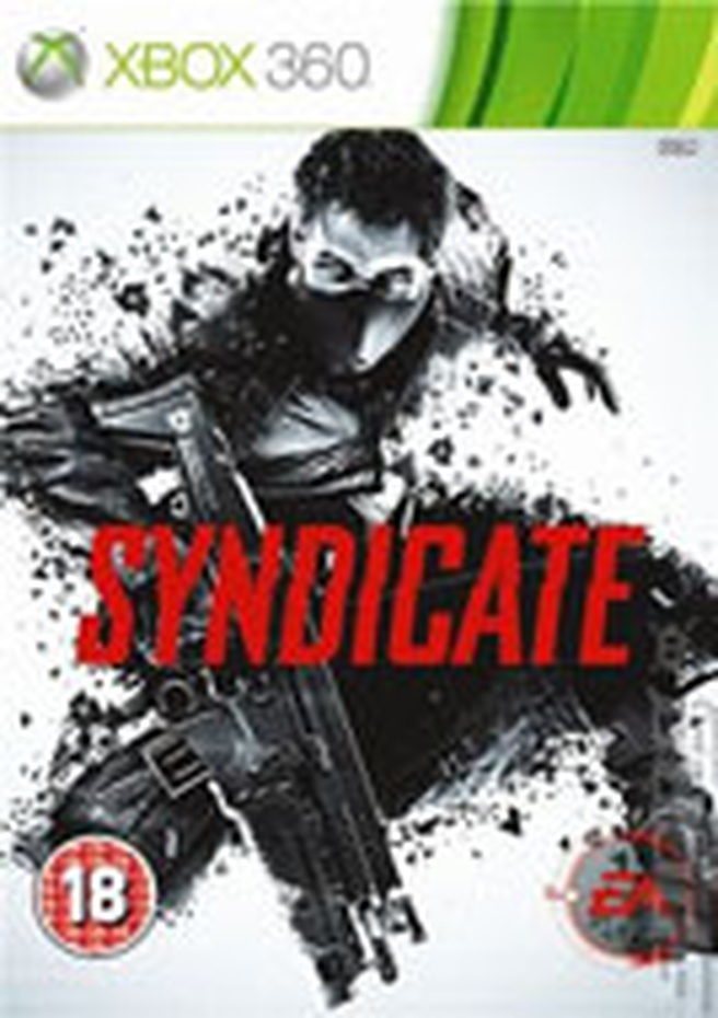 Box Syndicate Xbox 360