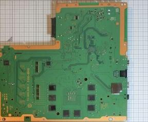 Sony PS4 nieuwe revisie moederbord