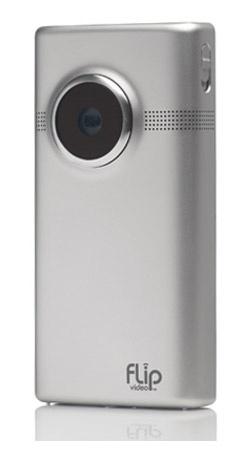 Flip MinoHD 8GB
