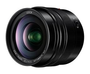 Panasonic Leica Summilux 12mm f/1.4