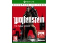 Goedkoopste Wolfenstein: The New Order Occupied Edition, Xbox One