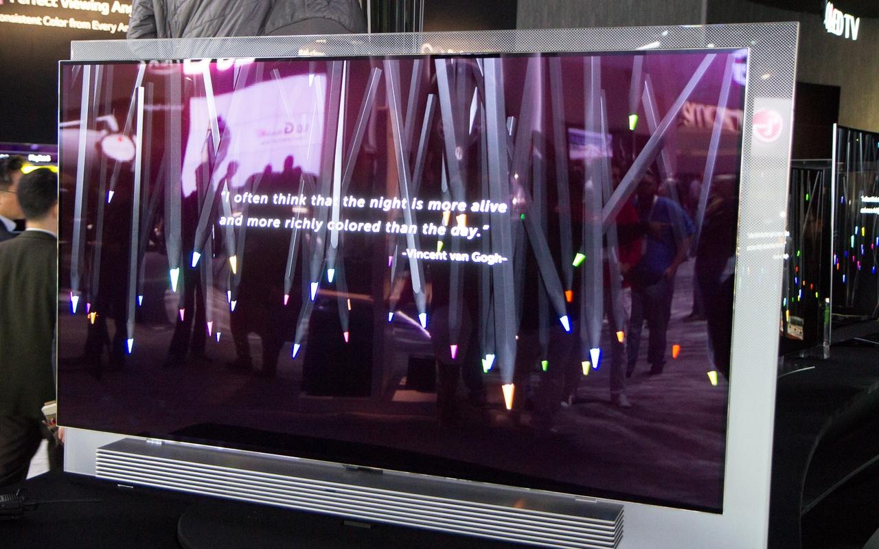LG OLED TV [転載禁止]©2ch.netYouTube動画>20本 ->画像>296枚