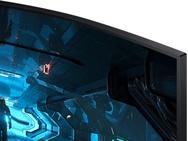 """Samsung Odyssey G7 32"""" Zwart"""