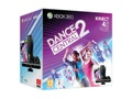 Goedkoopste Microsoft Xbox 360 Slim 4GB + Kinect + Dance Central 2 Zwart