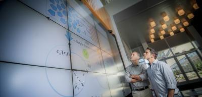 UC San Diego betere algoritmes inschatting ontladingsstatus li-ion-accus