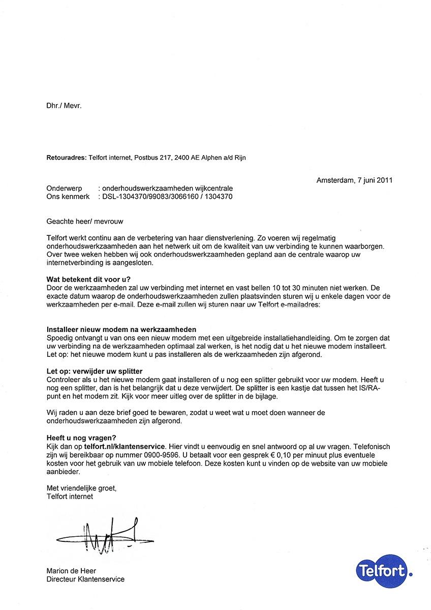 ik hoor graag van u afsluiting brief Ik Hoor Graag Van U Afsluiting Brief | gantinova