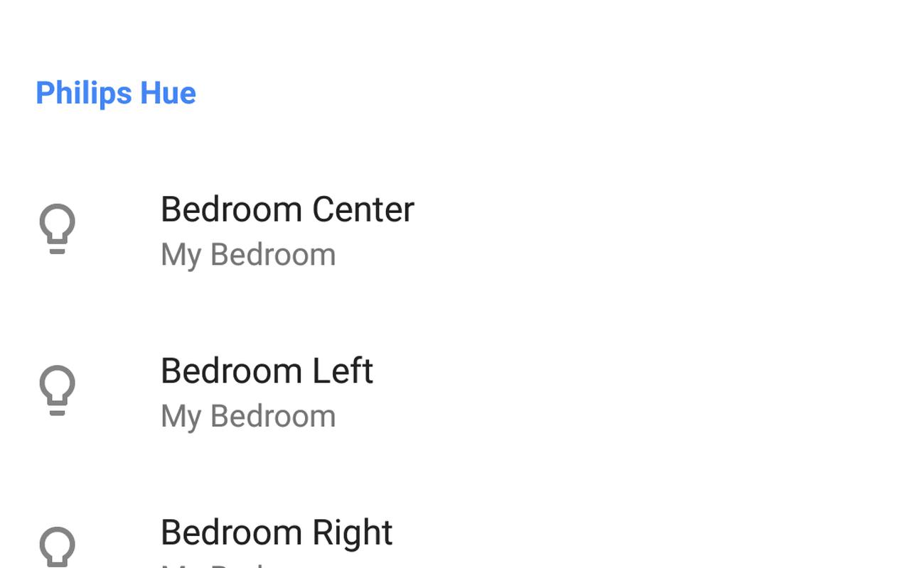 Google Assitant smarthome Pixel